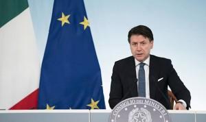 Coronavirus: Italia prohíbe los desplazamientos en todo el país