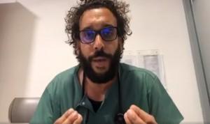 """Coronavirus jóvenes: """"No vengáis a urgencias, no sois el centro del mundo"""""""