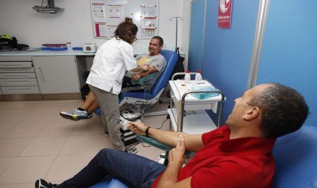 Coronavirus: Madrid no necesita más donaciones de sangre de momento