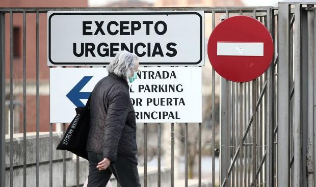 Coronavirus: la crisis sanitaria cierra 700 centros de Atención Primaria