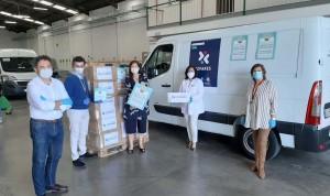Coronavirus: la Fundación Cofares apoya a las familias vulnerables