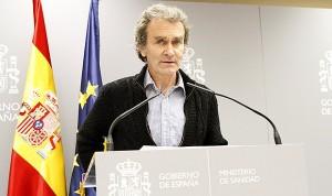 Coronavirus | La juez rechaza imputar a Fernando Simón por el 8M