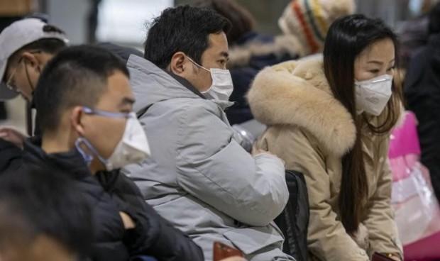 """Coronavirus  """"La mortalidad se reduce ingresando a los pacientes leves"""""""