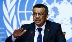 Coronavirus: La OMS pide aumentar la producción de mascarillas en un 40%