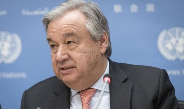 """Coronavirus: la ONU pide reconocer a los """"heroicos"""" médicos y enfermeros"""