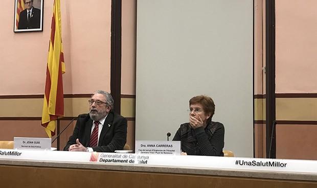 Coronavirus: la primera muerte en Cataluña se ha diagnosticado en Urgencias