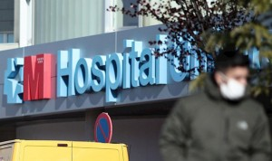 Coronavirus: la sanidad privada ya trata pacientes en 8 autonomías