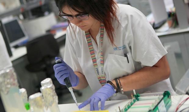 Coronavirus: la 'tormenta de citoquinas', incluida como posible efecto
