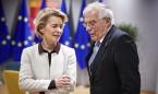 Coronavirus: la UE pide a Trump que reconsidere su ruptura con la OMS