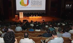 Coronavirus: los ingenieros hospitalarios pasan a 2021 su Congreso Nacional