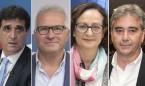 Coronavirus: los sindicatos exigen 'protección total' al personal sanitario