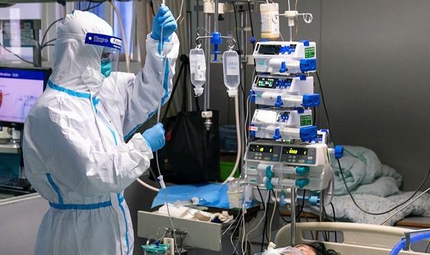 Coronavirus: los test diagnósticos se extienden a residencias y prisiones