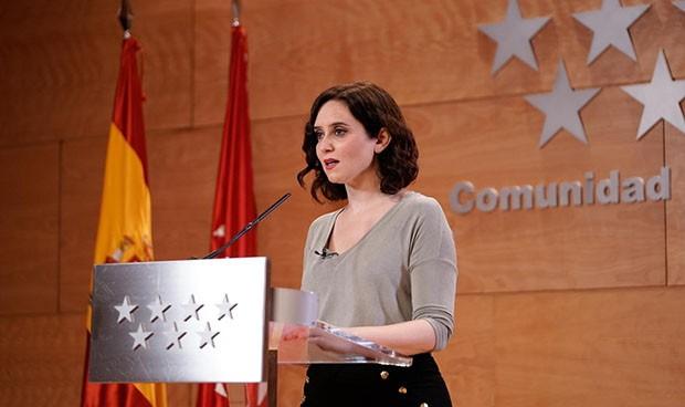 Coronavirus: Madrid activa un plan para adquirir mascarillas por su cuenta