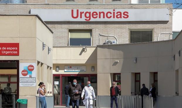 Coronavirus: Madrid amplía la jornada al personal con contrato parcial