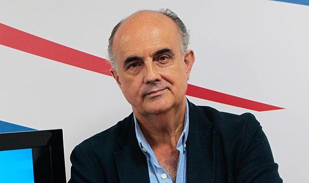 Antonio Zapatero, nombrado viceconsejero de Salud Pública y Plan Covid-19