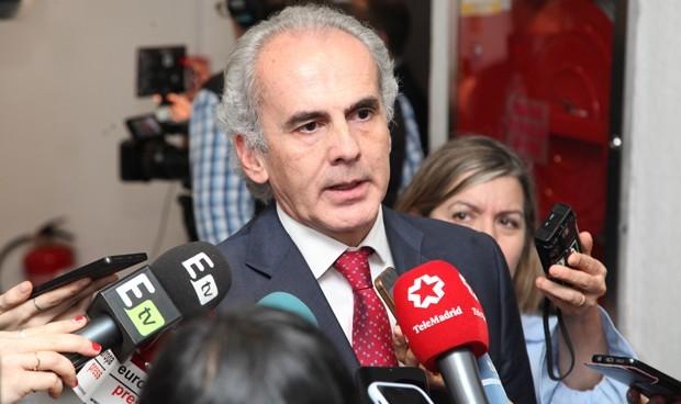 Coronavirus en Madrid: estallan los casos; el pico se espera el 15 de abril