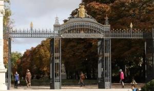 Coronavirus: Madrid cierra parques y jardines ante las aglomeraciones