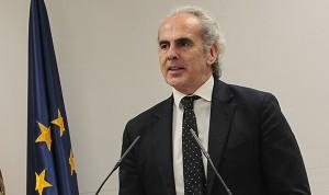 Coronavirus: Madrid contrata a casi 1.000 profesionales sanitarios más