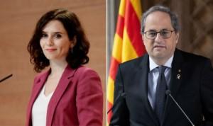 Coronavirus: Madrid descarta la fase 3 y Cataluña la quiere el 18 de junio