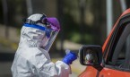 Coronavirus: Madrid inicia test rápidos para detectar positivos de Covid-19