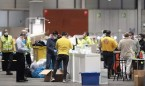 Coronavirus: Madrid, la región con más altas; Aragón, la que menos