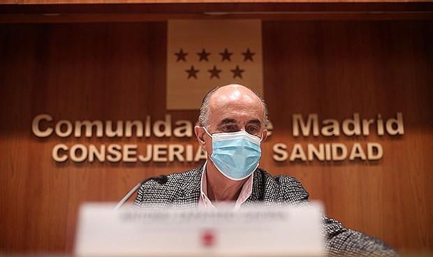 Covid: Madrid 'cierra' siete municipios completos y dos zonas de salud más