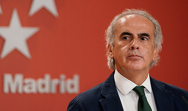 Covid Madrid: cierre de 32 zonas de salud y toque de queda de 0 a 6 horas