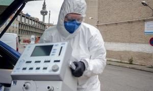Coronavirus: Madrid moviliza a los médicos de las mutuas contra el Covid-19