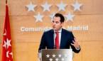 Coronavirus: Madrid quiere trasladar sanitarios de hospitales a residencias
