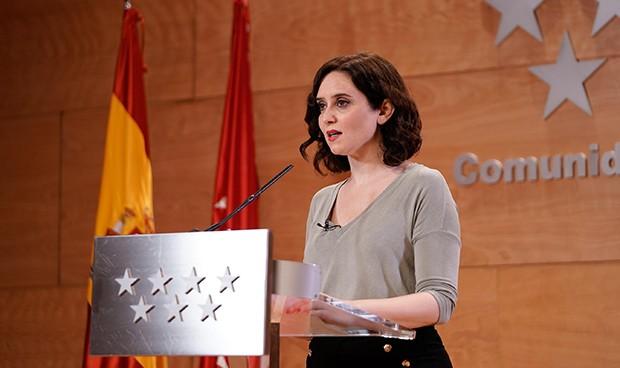 Coronavirus: Madrid realizará test de antígenos en 13 nuevas zonas de salud