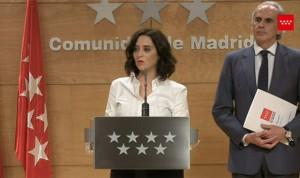 Coronavirus: Madrid valora suspender operaciones y crea unidades Covid-19
