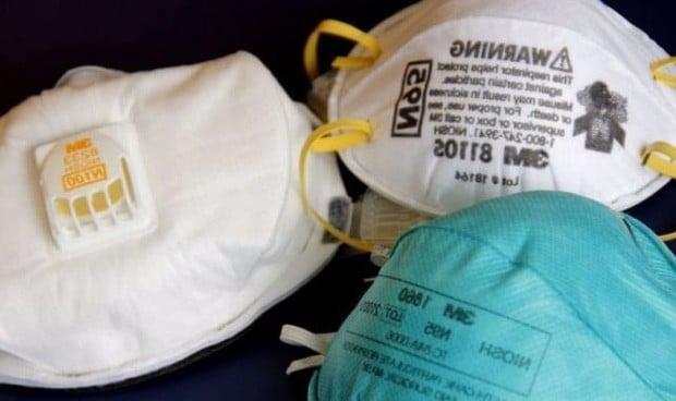 """Coronavirus: el uso ciudadano de mascarillas tiene 5 """"riesgos potenciales"""""""