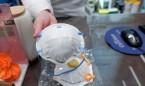 Coronavirus: problemas de las mascarillas en la piel del personal sanitario