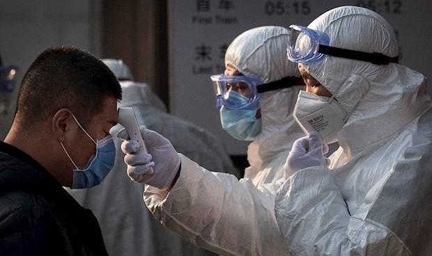 Coronavirus: matemáticos apuntan a 546.000 positivos reales en España