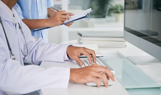 Coronavirus: médicos y enfermeros ofrecen ayuda online de forma altruista