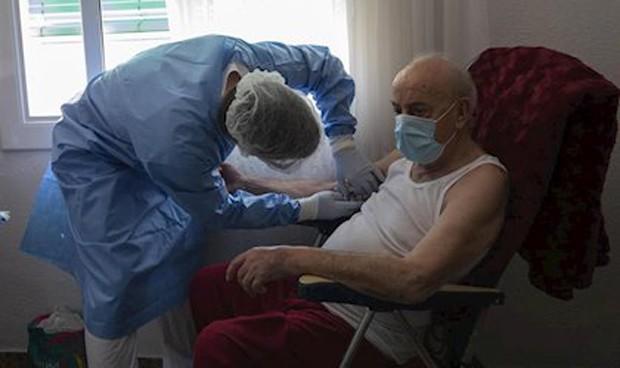 Coronavirus: medidas para hacer rehabilitación respiratoria sin contagios