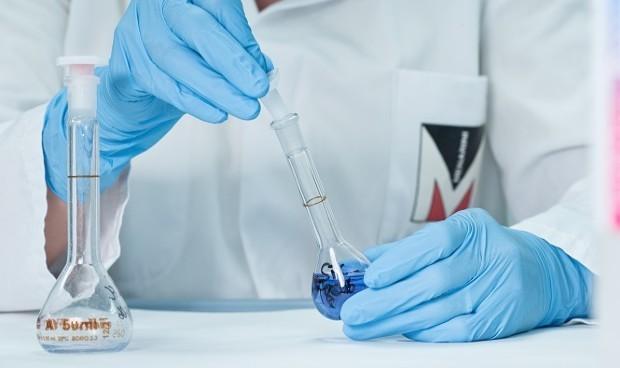 Coronavirus: Menarini dona 140.000 euros a la investigación del Covid-19
