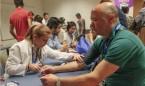"""Coronavirus: MIR y médicos jubilados, unidos para poner """"su grano de arena"""""""
