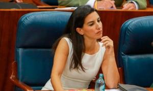 """Coronavirus: Monasterio tacha de """"brutal"""" no tomar medidas en Barajas"""