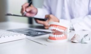 Coronavirus: moratoria en las cotizaciones sociales para los dentistas