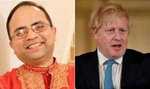 Coronavirus: muere el médico que advirtió a Boris Johnson del Covid-19