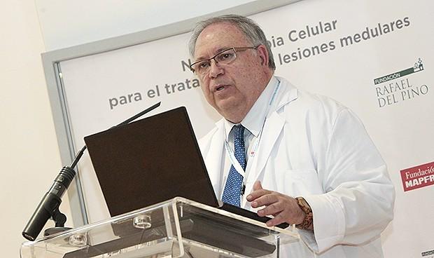 El coronavirus se lleva al padre de la primera terapia avanzada pública