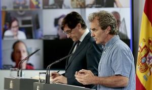 Covid-19: 28.313 muertos en España tras sumar Sanidad 1.177 de golpe