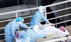 Coronavirus: 50 muertes en 24h. y 2.000 fallecidos menos en el conteo total