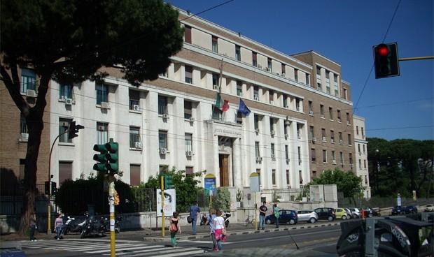 La letalidad en Italia por Coronavirus es del 5,8 por ciento