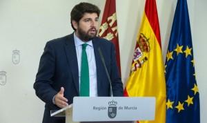 Coronavirus: Murcia pide a la Justicia que autorice el toque de queda