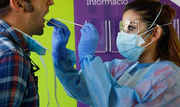 """Antivacunas y negacionista Covid: """"Mi hijo está bien, no se va a hacer PCR"""""""
