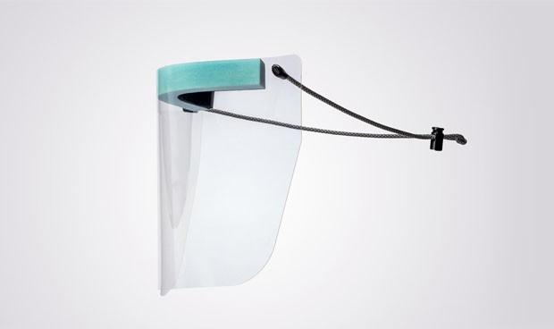 Coronavirus: Nike fabrica pantallas para sanitarios con suelas de zapatilla