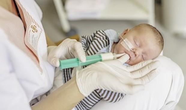 Coronavirus en niños: la coinfección es más común que en adultos
