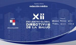 Nuevo Encuentro Global de Directiv@s de la Salud el 5 y 6 de noviembre